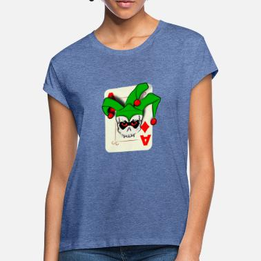 joker - Women's Loose Fit T-Shirt