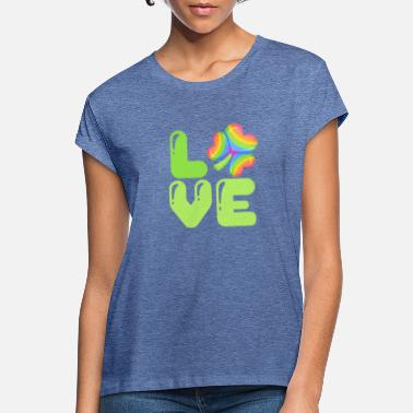 Christopher Street Day Christopher Street Day - Women's Loose Fit T-Shirt