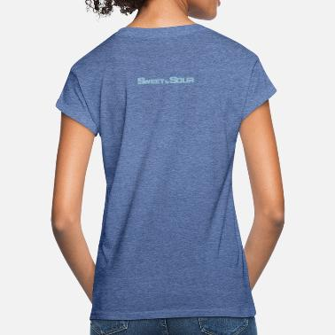 Sour Sweet & sour - Women's Loose Fit T-Shirt