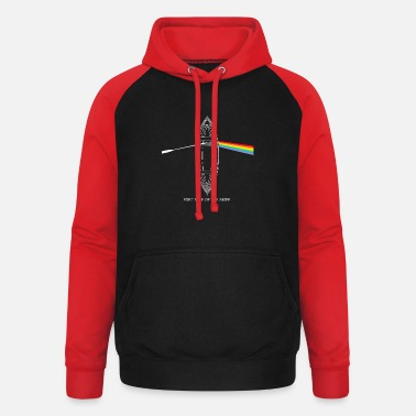 Port Side - Unisex Baseball Hoodie