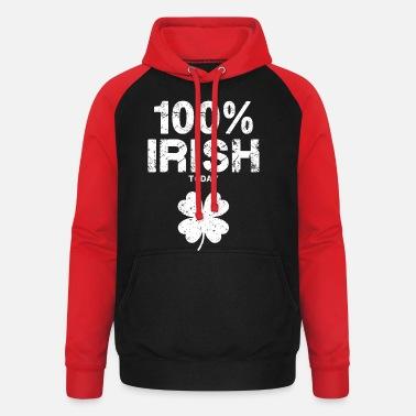 Irlande Irlandais républicain Irlandais proclamation Cadeau Unisexe Pull Sweat