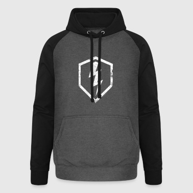 World of Tanks - Blitz Classy - Unisex Baseball Hoodie