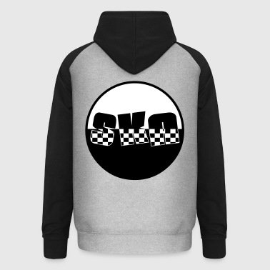 Ska 2 - Sweat-shirt baseball unisexe