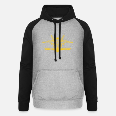 best sneakers 1b6c9 c1a7f Shop Fighter Jet Hoodies & Sweatshirts online | Spreadshirt