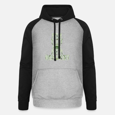 Protection Protect environment environmental protection - Unisex Baseball Hoodie