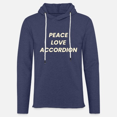 Concert Accordion Polka Music Musician Musical Instrument - Unisex Sweatshirt Hoodie