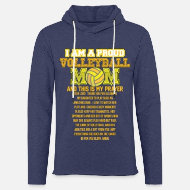 Volleyball - Volleyball Player - Gift - - Unisex Sweatshirt Hoodie