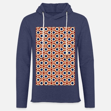 Wallpaper Wallpaper in vintage style - Light Unisex Sweatshirt Hoodie