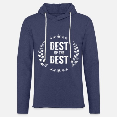Best Of Best of the Best - Kevyt unisex huppari