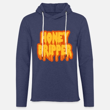 Blaxploitation Honey Dripper - Unisex Sweatshirt Hoodie