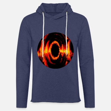 Tube Burning tube, burning tube - Unisex Sweatshirt Hoodie
