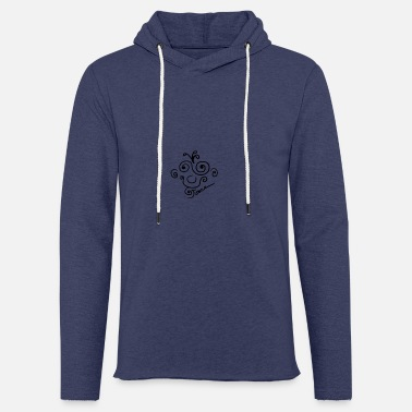 Facebook facebook - Light Unisex Sweatshirt Hoodie