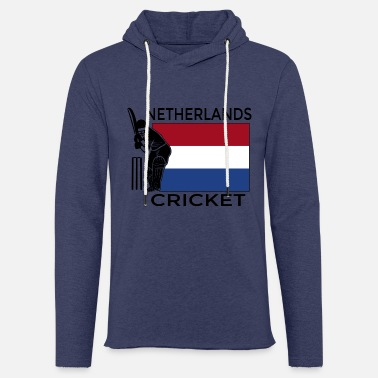 Netherlands Netherlands Cricket - Light Unisex Sweatshirt Hoodie