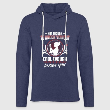Nurse Shirt · Nurse · - Light Unisex Sweatshirt Hoodie