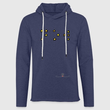 Braille NOW .. - Light Unisex Sweatshirt Hoodie