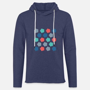 Abstract Tanchima Peto 5 - Unisex sweatshirt hoodie
