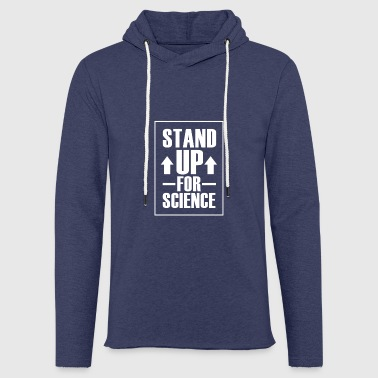 stand up for - Light Unisex Sweatshirt Hoodie