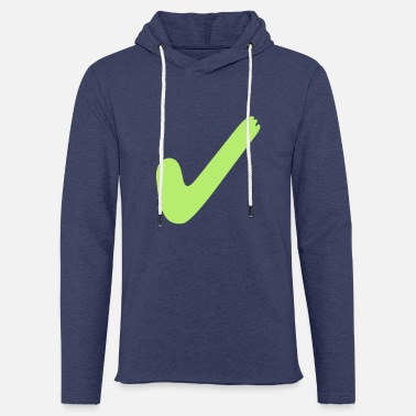 Right right - Unisex Sweatshirt Hoodie
