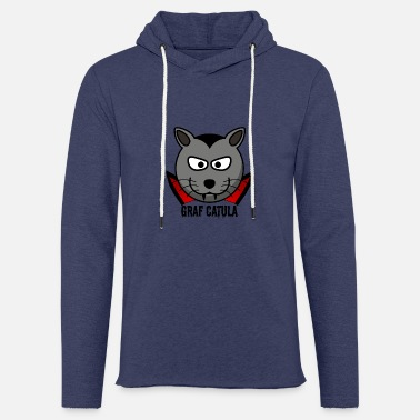 Count Royal Count Catula - Unisex Sweatshirt Hoodie