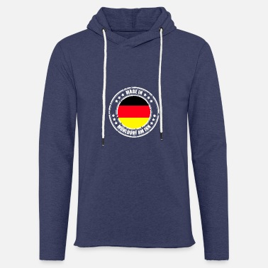 Inn MÜHLDORF IN THE INN - Unisex Sweatshirt Hoodie