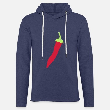 Chilli Pepper Chilli pepper chilli - Unisex Sweatshirt Hoodie