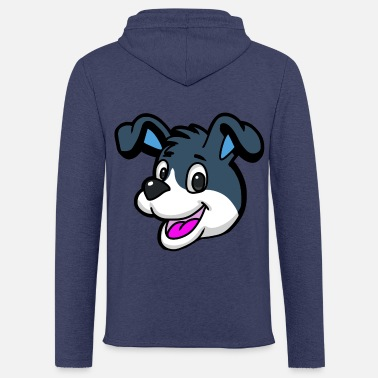 Bello Watchdog Dogs Bello - Unisex Sweatshirt Hoodie