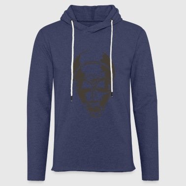 Initiation - Light Unisex Sweatshirt Hoodie