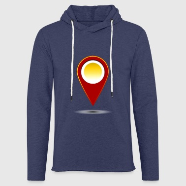 pointer - Light Unisex Sweatshirt Hoodie