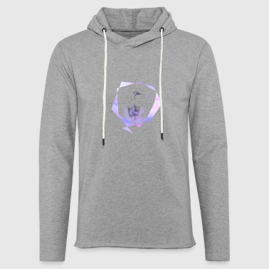 the crane - Light Unisex Sweatshirt Hoodie