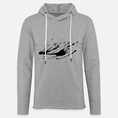 Paint Paint - Light Unisex Sweatshirt Hoodie