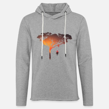 Swing Swing - Light Unisex Sweatshirt Hoodie