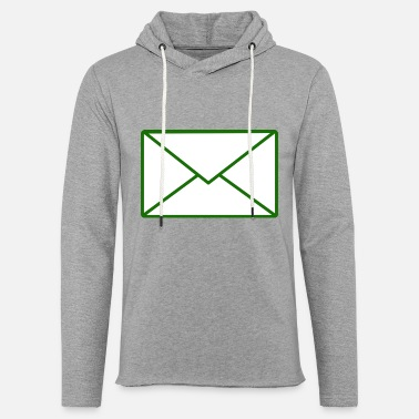 Post post - Light Unisex Sweatshirt Hoodie