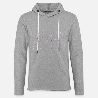 Flock Of Birds flock Of birds - Unisex Sweatshirt Hoodie