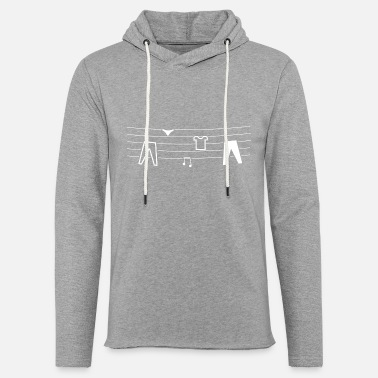 Spanish Spanish Neighborhoods - Light Unisex Sweatshirt Hoodie