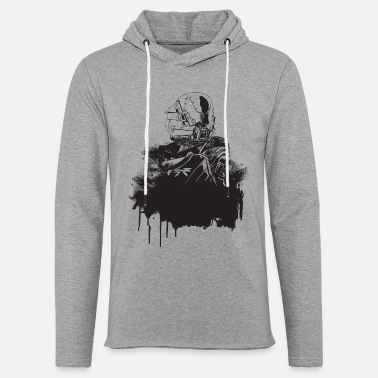 Titan Destiny - Light Unisex Sweatshirt Hoodie