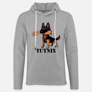 Deutscher Schäferhund Hund Herren Sweatshirt S-3XL