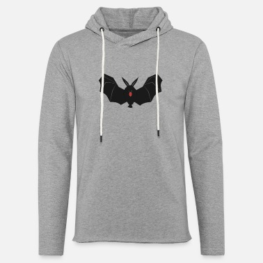 Bat bat - Light Unisex Sweatshirt Hoodie