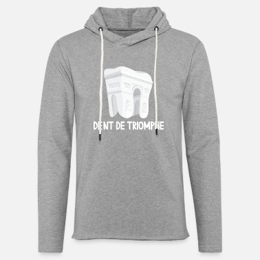 Tooth Tooth Of - Light Unisex Sweatshirt Hoodie