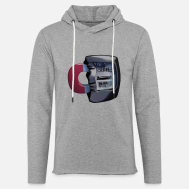 Electrical Engineering Electricity meter - electrical engineering - Light Unisex Sweatshirt Hoodie