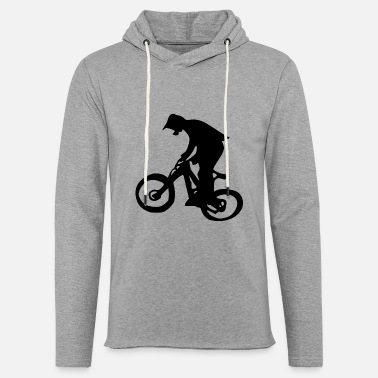 Bicycle dirt sport - Unisex Sweatshirt Hoodie