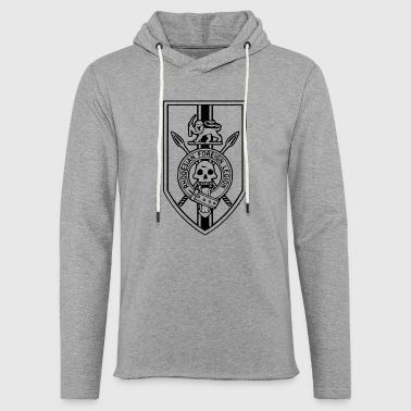 rhodesian foreign legion - Light Unisex Sweatshirt Hoodie