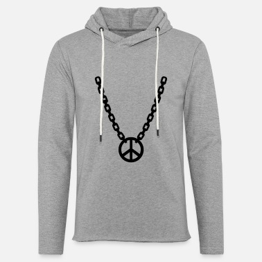 Necklace Necklace - Unisex Sweatshirt Hoodie