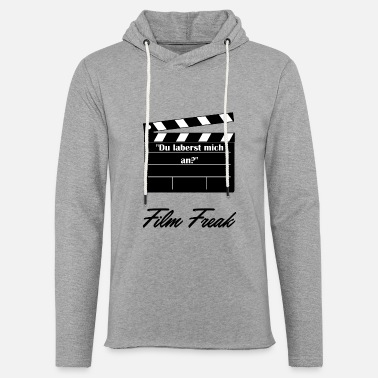 Citation De Film Tu me parles du film de citation de film - Sweat-shirt à capuche léger unisexe
