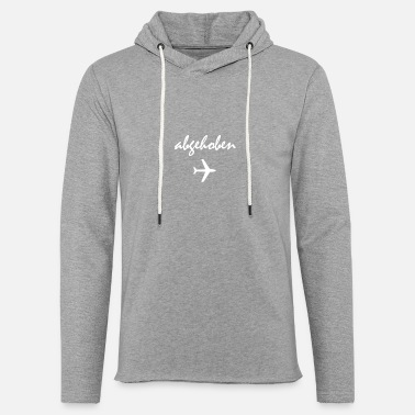 Lifting lifted - Light Unisex Sweatshirt Hoodie
