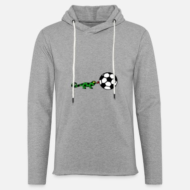 Bundesliga Football Ball Bundesliga Sport Kicker Kick Funny - Unisex Sweatshirt Hoodie