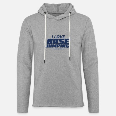 Base Base Jumper Base Jumper Base Jumper Base Jumper - Unisex Sweatshirt Hoodie