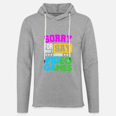 Video Player video player - Unisex Sweatshirt Hoodie