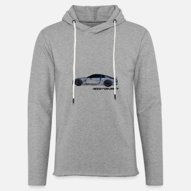Car Need For Drift Car - Unisex Sweatshirt Hoodie