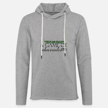 Charade Game of Charades 53 G - Unisex Sweatshirt Hoodie