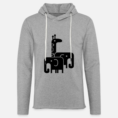 Cute Animal cute animals - Unisex Sweatshirt Hoodie